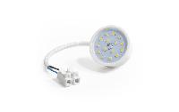LED-Modul McShine, 7W, 470 Lumen, 230V, 50x23mm, neutralweiß, 4000K