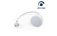 LED-Modul McShine ''PL-70'' 7W, 620 Lumen, 230V, 50x25mm, warmweiß, dimmbar