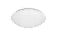 LED-Deckenleuchte McShine ''Star'' Ø33cm, inkl. 2x 9W LED-Leuchtmittel
