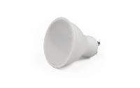 LED-Strahler McShine ''PV-70'' GU10, 7W, 540lm, 120°, 3000K, warmweiß