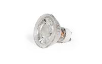 LED-Strahler McShine ''MCOB'' GU10, 7W, 550 lm, neutralweiß
