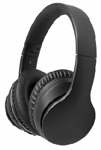 Bluetooth Active-Noise-Cancelling-Headset