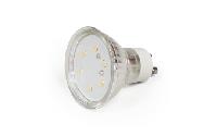 LED-Strahler McShine ''ET10'', GU10, 3W, 300 lm, warmweiß
