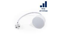LED-Modul McShine ''PL-55'' 5W, 450Lumen, 230V, 50x25mm, neutralweiß, step-dimmbar